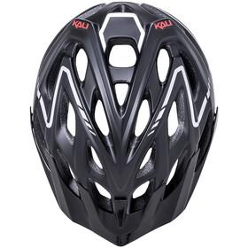 Kali Chakra Plus Helm matt schwarz